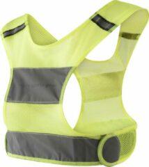 Gele Life Sports Gear Reflective Vest L/XL