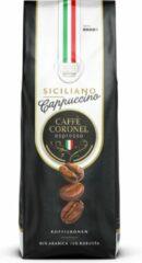 Caffe Coronel Siciliano Cappuccino Koffiebonen - 1 kg