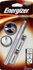 Energizer Metal Penlight LED Penlight werkt op batterijen 35 lm 20 h 50 g