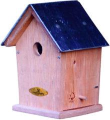 Wildbird Nestkast Mees Leien Dak 32mm - Broeden - per stuk