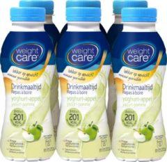 Weight Care Drinkmaaltijden Yoghurt Appel Voordeelverpakking