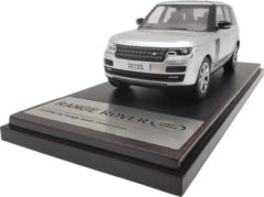 Range Rover SV Autobiography Dynamic 2017 Silver