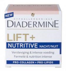 Diadermine Lift+ nutritive nachtcreme 50 Milliliter