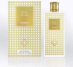 Perris Monte Carlo Rose de Mai Eau de parfum spray 100 ml