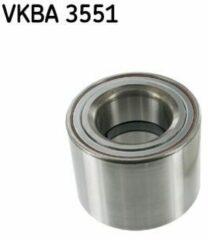 SKF Wiellagerset VKBA3540