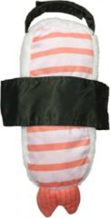 Adori Sushi Jasje - Hondenkleding - 35*40 cm Lichtroze Wit Zwart
