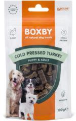 Proline Boxby Grain Free 100 g - Hondensnacks - Kalkoen Hypo-Allergeen