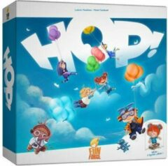 Fun Forge Hop! Bordspel FunForge (Engelstalige Versie)