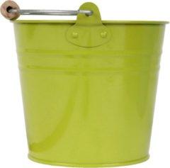 Groene Talen Tools kinder mini-emmer groen 1,3 liter