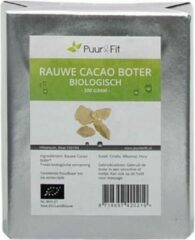 Puur Fit Puur&Fit Cacao Boter Biologisch -500 gram