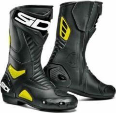 Sidi Performer Black-Yellow Fluo 43