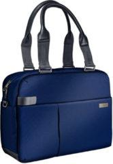 LEITZ® Notebook-Shopper Smart Traveller, f. 13,3 Zoll Laptops, 1 Haupt- u. 1 Frontfach
