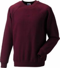Russell Klassiek sweatshirt (Bourgondië)