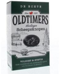Autodrop Oldtimers De Echte Volzoete Scheepsknopen Drop 235 gr