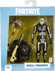 Mcfarlane toys Fortnite - Skull Trooper Action Figure 18 cm