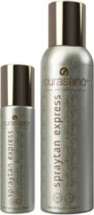Curasano Spraytan Express Tanning Spray 150 ml + 50 ml