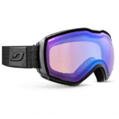 Julbo - Aerospace Performance HC S1-3 - Skibrillen maat XL+, roze/zwart