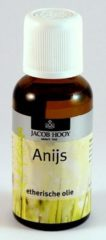 Jacob Hooy Anijs - 30 ml - Etherische Olie