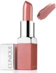 Clinique Pop Lip Colour + Primer Lippenstift - Beige Pop
