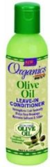 Africas Best Organics Olive Oil Leave-In Conditioner 177 ml