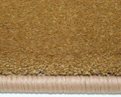 Prima vloerkleden Vloerkleed Serena goudgeel 120x170cm