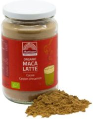 Mattisson / Maca Latte Cacao – Ceylon kaneel BIO - 160 gram
