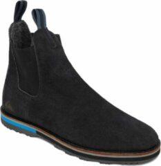 Zwarte Quiksilver Bogan M Boot Sbkm 13