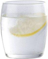 Transparante Discountershop 6x Sap glazenwaterglazen 390 ml
