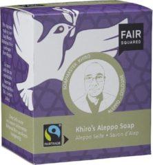 Fair Squared - Zero waste Aleppo Zeep Universeel