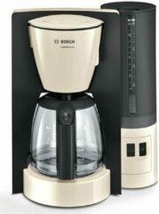 Creme witte Bosch TKA6A047 - Koffiezetapparaat - Crème