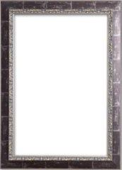 Verno Klassieke Lijst A3 Zilver - Jade