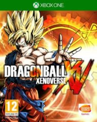 Namco Bandai Games Dragon Ball Xenoverse Basis Xbox One Engels video-game