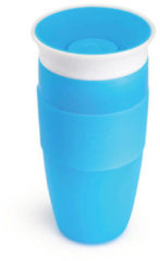 Munchkin Miracle 360° Sippy Cup 414 ml blauw