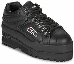 Zwarte Lage Sneakers Fila TRAILBLAZER WEDGE WMN