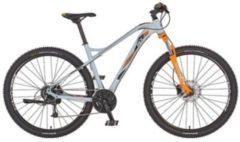 """REX Bike REX Alu-MTB Twentyniner 29"""" Graveler 8.5"""