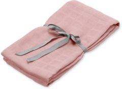 Cam Cam CamCam hydrofiele doek of swaddle Berry 120x120cm