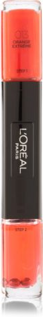 Afbeelding van L'Oréal Paris Make-Up Designer Infallible Nail 13 Orange Extreme nagellak Oranje