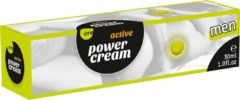 EDC gecensureerd Hot-Power Cream Aktive Men 30Ml-Creams&lotions&sprays
