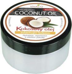 VIVACO Verzachtende Balsem met Kokosolie - 100ml