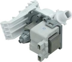 Umwälzpumpe (Magnettechnikpumpe mit Pumpenstutzen) für Waschmaschinen 1325100335