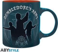 Merkloos / Sans marque HARRY POTTER - Dumbledore's Army - Mug 320ml