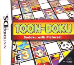 (8314967) Toon-Doku (Usa) Nintendo Ds (Usa)