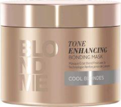 Schwarzkopf Professional Schwarzkopf - Blond Me - Cool Blondes - Tone Enhancing Bonding Mask - 200 ml