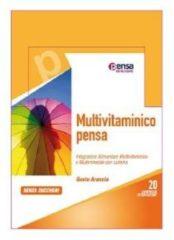 Pensa pharma Multivitaminico pensa 20 compresse effervescenti