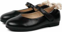 Paxico Shoes |Stardust Fairy | Leeren Ballerina's - Zwart