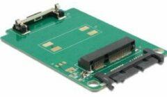 DeLOCK Coverter Micro SATA 16pin>Fullsiz