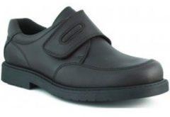 Bruine Lage Sneakers Pablosky TORO COLEGIAL