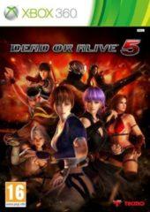 Tecmo Dead Or Alive 5