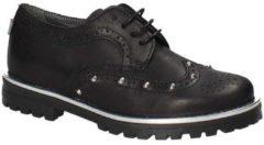 Zwarte Nette schoenen Melania ME6205F8I.A