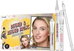 Benefit Augenbrauen Set Light Make-up Set 1.0 st